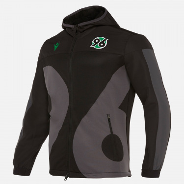Hannover 96 2019/2020 adults' full zip anthem jacket