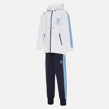 Ss lazio 2020/21 tracksuit from our fan range