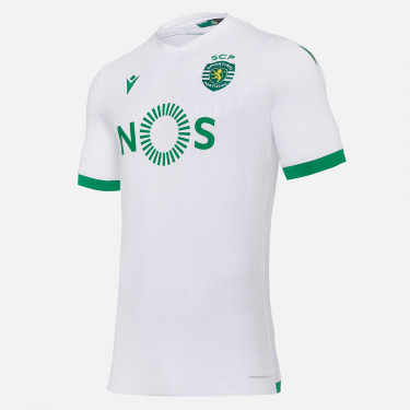 Troisième maillot sporting clube de portugal 2020/21
