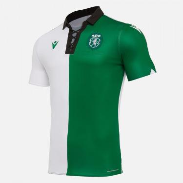 Maglia stromp sporting clube de portugal 2020/21