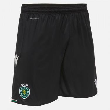Heim/auswärts-shorts sporting clube de portugal 2020/21 senior