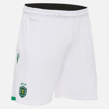 Pantalón corto primera/tercera equipación sporting clube de portugal 2020/21