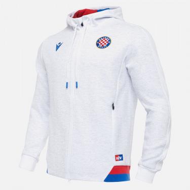 Sweatshirt de voyage en coton hajduk split 2020/21