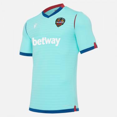 Levante UD 2020/21 Third Shirt