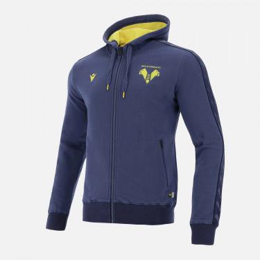 Fan line sweatshirt hellas verona fc 2020/21