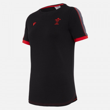 welsh rugby union 2020/21 woman shirt