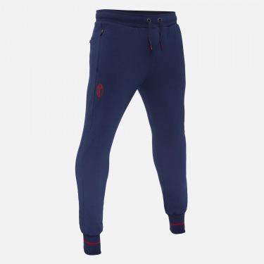 Bologna fc 2020/21 unbrushed sweat pants