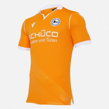 Camiseta de la tercera equipación arminia bielefeld 2020/21