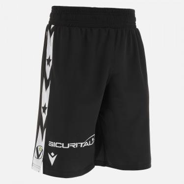 Pantalón corto segunda equipación virtus bologna 2020/21