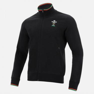 Sweatshirt gratté ligne supporter du pays de galles rugby 2020/21