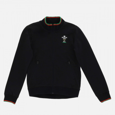 Welsh rugby 2020/21 fans collection brushed sweatshirt