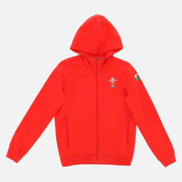 Welsh Rugby 2020/21 fans collection children's hoodie