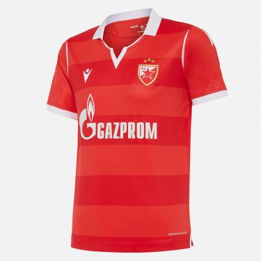 Troisième maillot red star belgrade pour enfant 2020/21