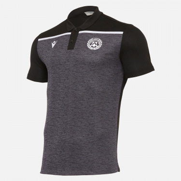 udinese 2020/21 fan line cotton polo