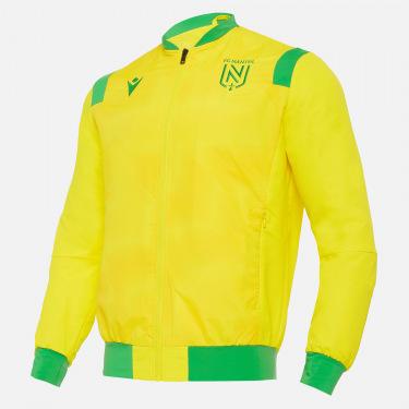 Fc nantes 2020/21 anthem jacket